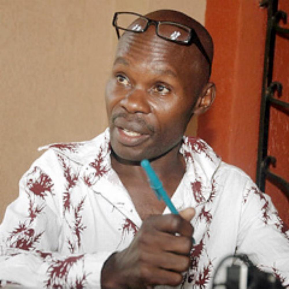 In memory of David Kato