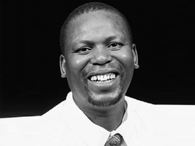 Mncedisi Baldwin Shabangu
