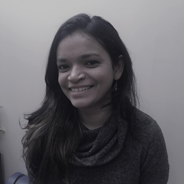 Sukanya Purkayastha