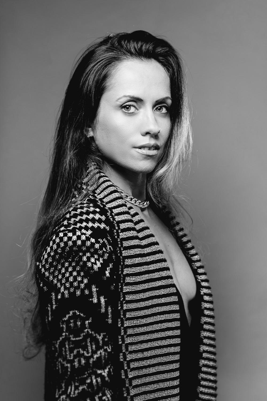 Anna Alvarez