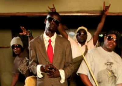 Ma Kwacha Hip Opera