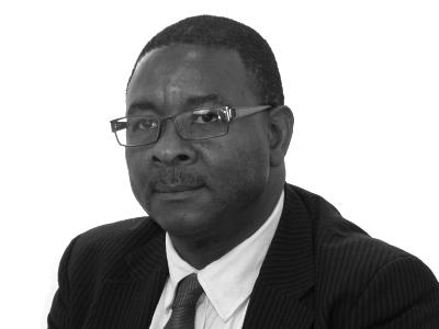 Titus Moetsabi