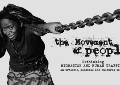 The Movement of People