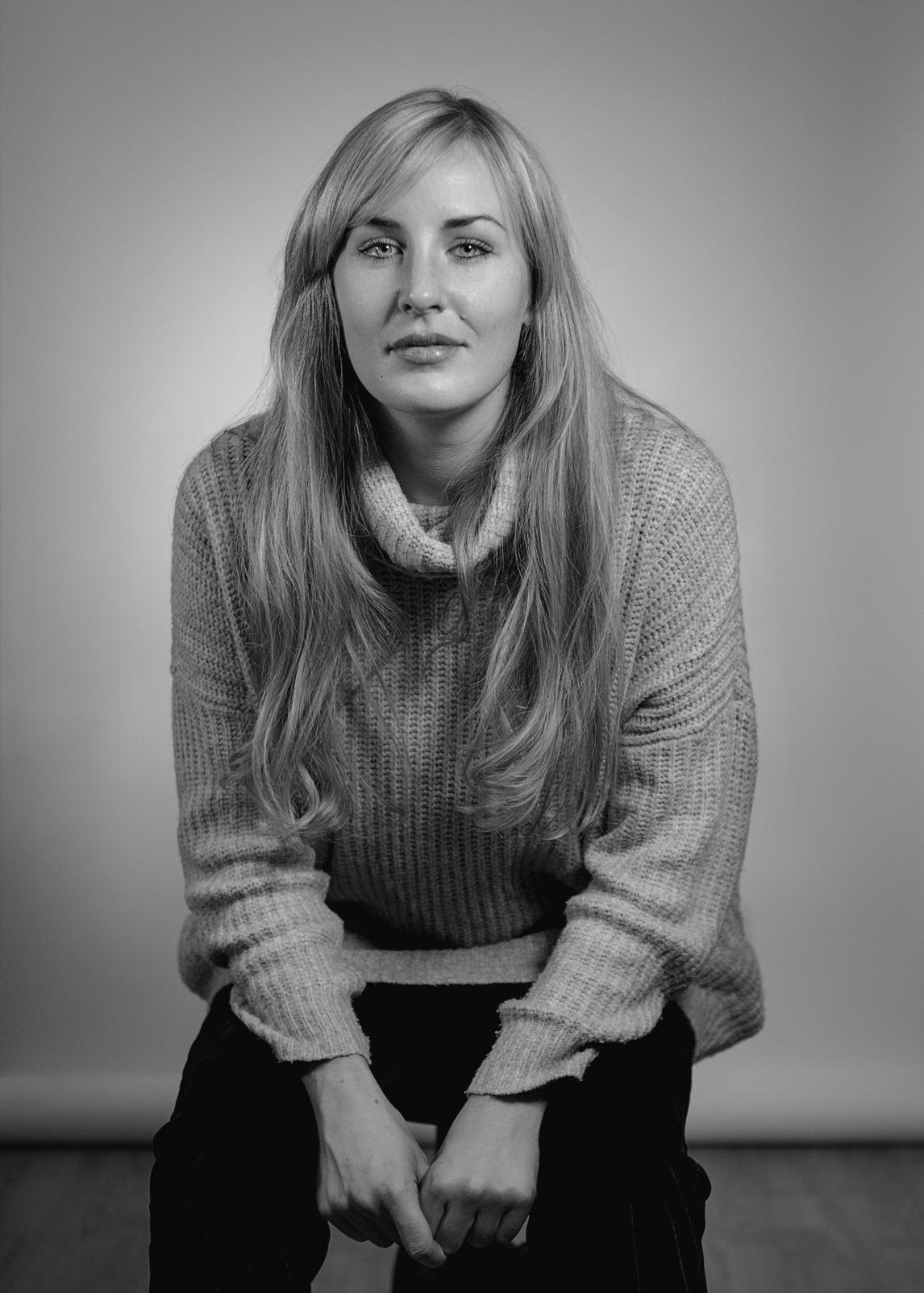 Briony O'Callaghan